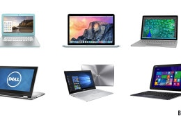 Best Laptops For Writers – A Closer Look
