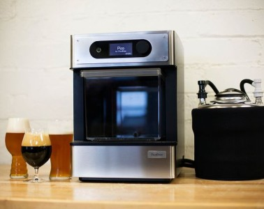 PICOBREW – BEER LOVERS FINALY AT HOME