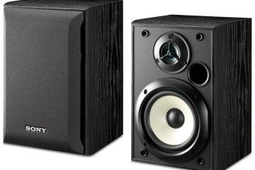 Best Speakers For Record Player