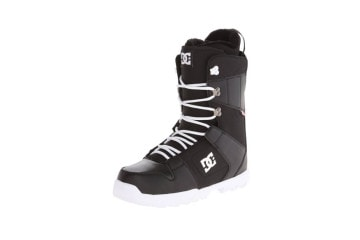 DC Men's Phase 15 Snowboard Boots - Maneuvering Around The Slopes 5