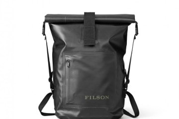 Filson Dry Day Backpack - Dry Journeys