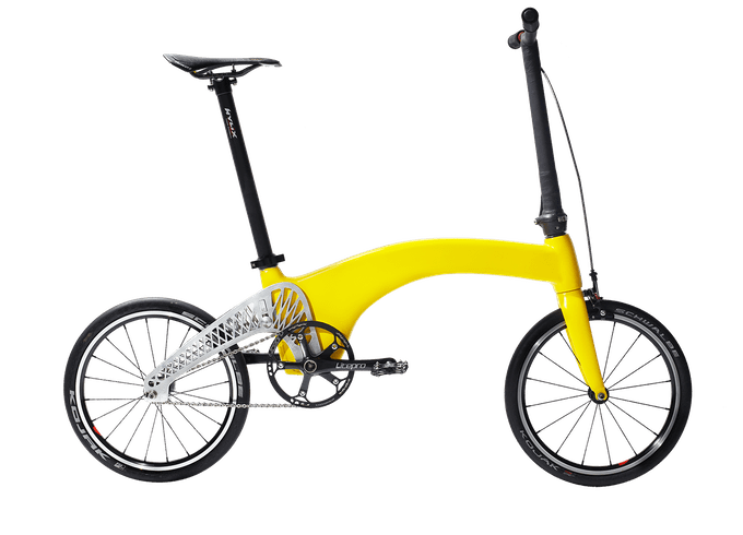 Hummingbird The World S Lightest Folding Bike Review 2016