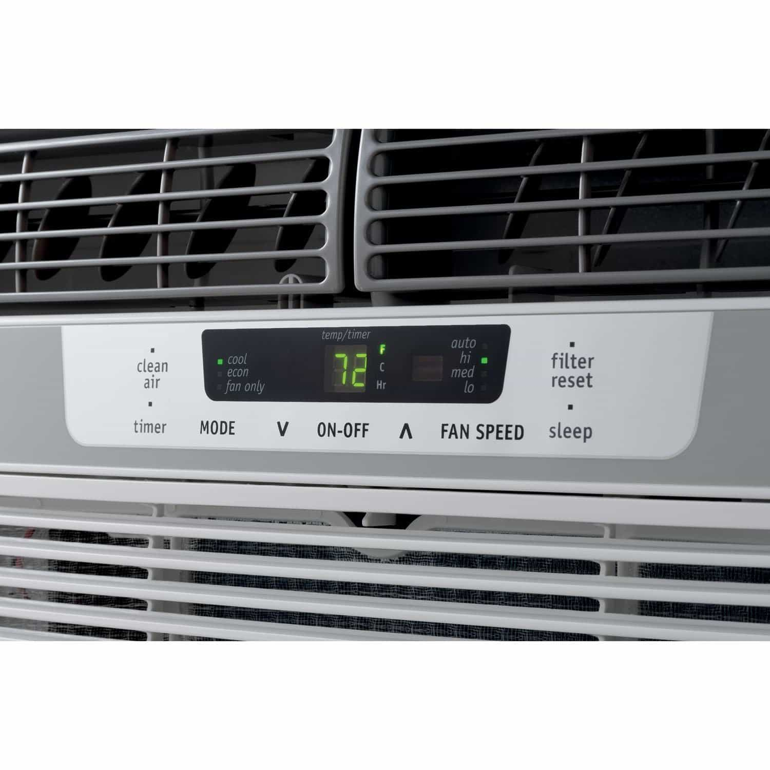 What is the Quietest Window Air Conditioner Our TOP 7 Picks