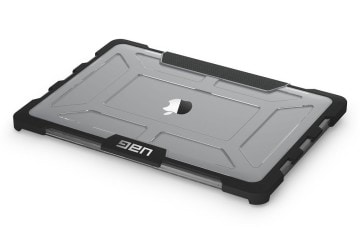 URBAN ARMOR GEAR Case for Macbook - Rubber Bumpers 1