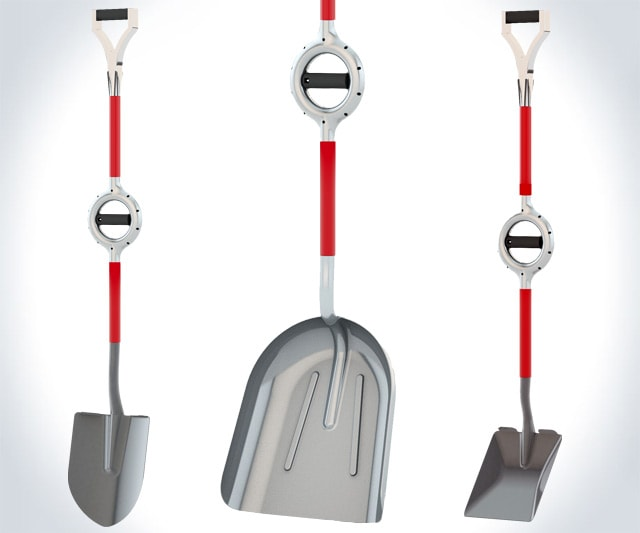 Bosse-Ergonomic-Shovel-Ground-Breaking