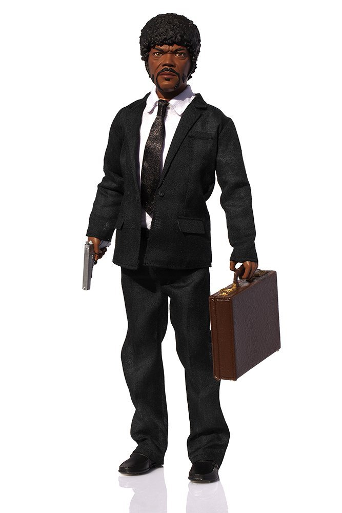 Pulp Fiction Explicit Talking Figure - Royale With Cheese 2