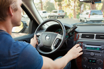 Best Bluetooth Receivers for Cars