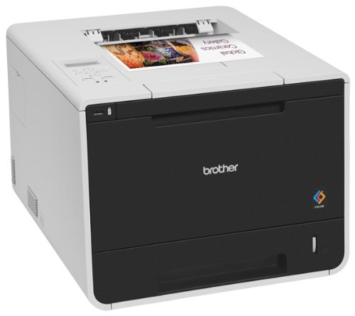 Best Laser Printers For Envelopes Brother Hll8350cdw Wireless Color Printer