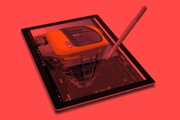 Best Tablets for Photoshop and Photo Editing