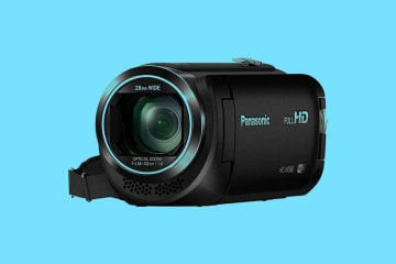best HD camcorders under $500