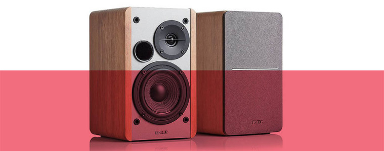 Best cheap Bookshelf Speakers Under 100 Dollars