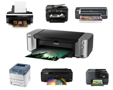 Best Printer for Cardstock