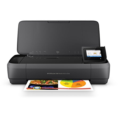Best printers for envelopes laser and inkjet review 2018 beatbowler hp officejet 250 portable printer m4hsunfo