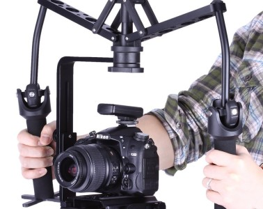 Reviews Of 10 Best Steadicams For DSLR