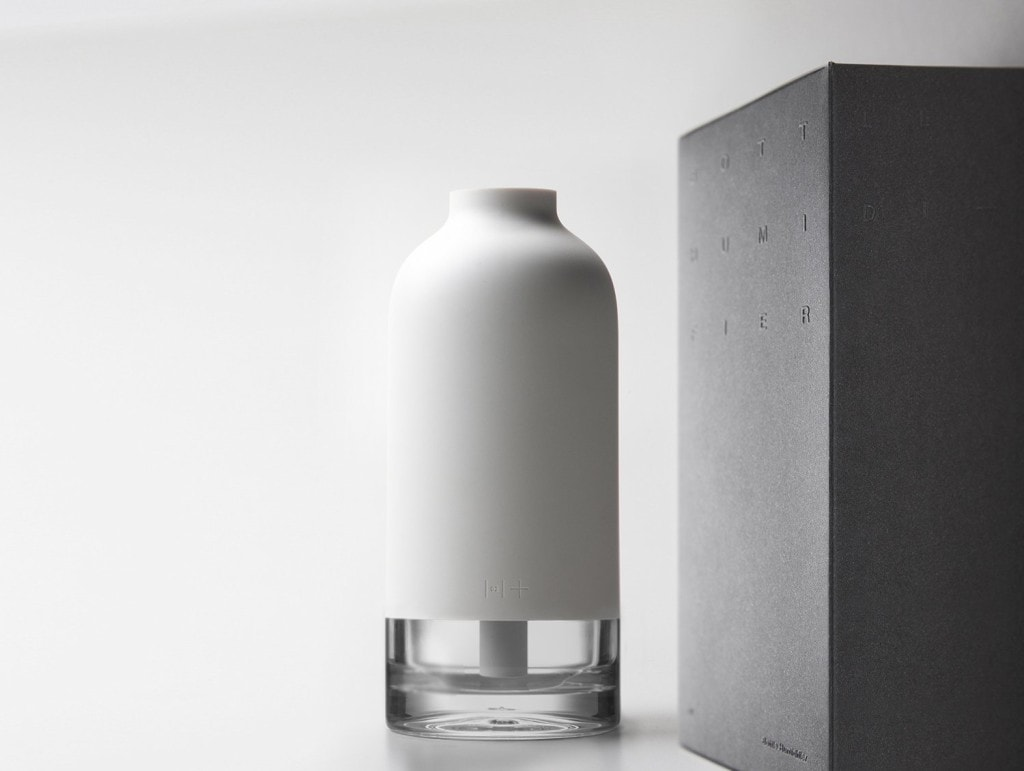 11+ Bottle Humidifier - An Acheivement in Function and Design
