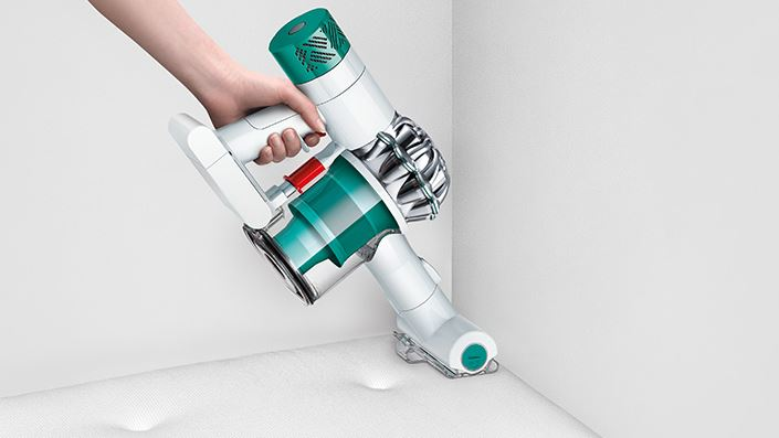 Dyson V6 Mattress - Handheld Vacuum Cleaner 2