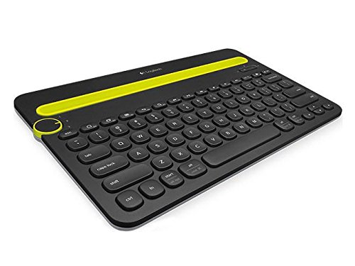 Logitech Bluetooth Multi-Device Keyboard K480