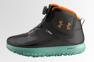 Under Armour Fat Tire GTX Shoes - Wild Gripper