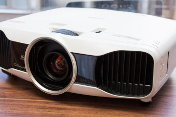 The best hd projector under 1000$