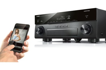 Bring your listening experience to a new level - 7 most wanted AV receivers