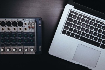 Best Laptop for Music Production and Recording - Big Mean Mixing Machine