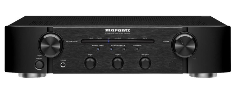 Choosing The Best Integrated Amplifier under $500: A Sound Advice