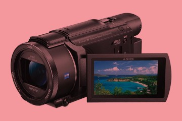 best hd camcorders under $1000