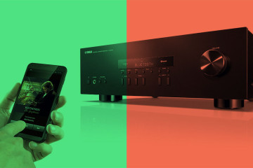 Best AV Receivers Under 300 Dollars budget