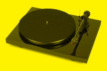best-turntables reviews