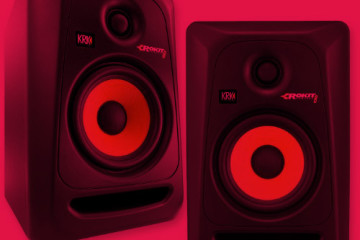 Best Studio Monitors Review