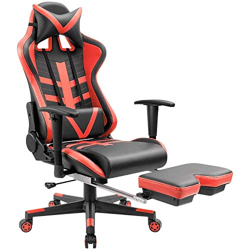 Terrific The Best Gaming Chairs Under 200 2018 Review Beatbowler Ibusinesslaw Wood Chair Design Ideas Ibusinesslaworg