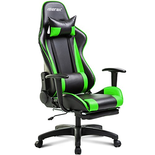 Awesome The Best Gaming Chairs Under 200 2018 Review Beatbowler Ibusinesslaw Wood Chair Design Ideas Ibusinesslaworg