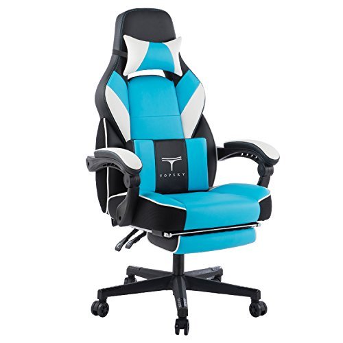 Pleasing The Best Gaming Chairs Under 200 2018 Review Beatbowler Evergreenethics Interior Chair Design Evergreenethicsorg